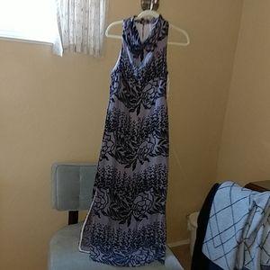 Free people flowy dress